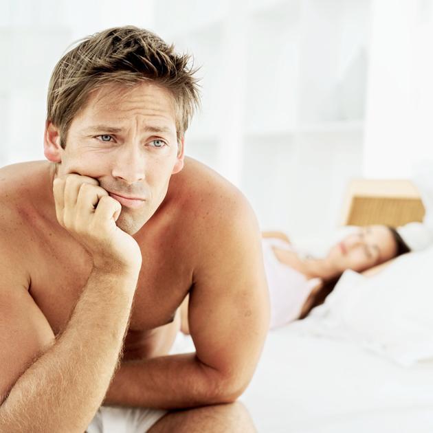 โรคเสื่อมสมรรถภาพทางเพศ